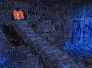 DK Island - Crystal Caves