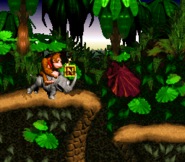 JungleHijinxsletterNSNES