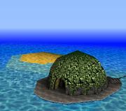 K.Lumsy's Island