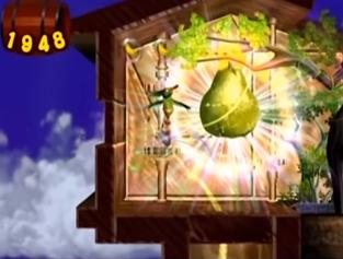 Pear Kingdom