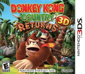 DKC Returns 3D