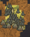 Sunken Forest Icon