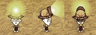 Miner Hat Wickerbottom