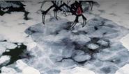 Spider Queen spawning