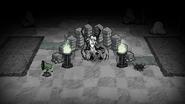 Nightmare Throne ingame