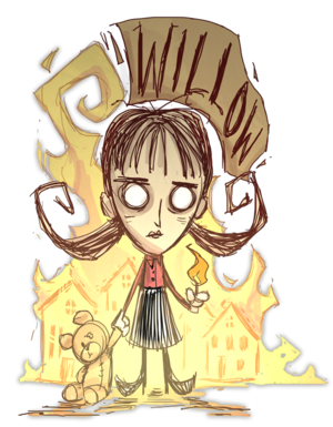 Image Credit: Don't Starve Wiki