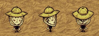 Beekeeper Hat Wes