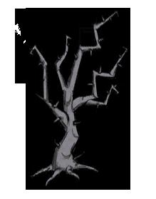 Tree/Spiky