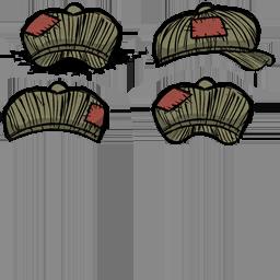 Orphan Cap