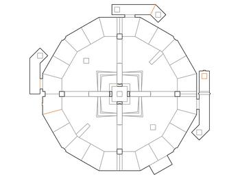 Doom64 MAP19