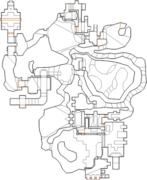 Cchest MAP09 map