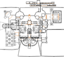 MAP18: Buckets of Blood (Plutonia 2)