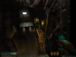 Doom3-ResurrectionOfEvil-Cavern