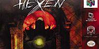 Hexen (Nintendo 64)