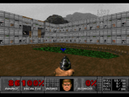 Doom (32X) (Prototype - Sep 06, 1994) (hidden-palace.org)005