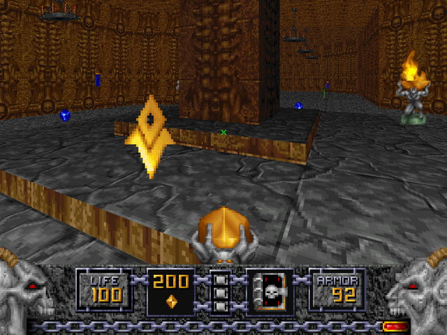 File:YellowKey (Heretic).png