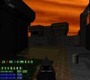 MAP06: Hillside Siege (Alien Vendetta)