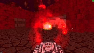 Screenshot Doom 20140701 170458