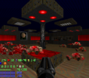 MAP16: Mutual Destruction (Alien Vendetta)