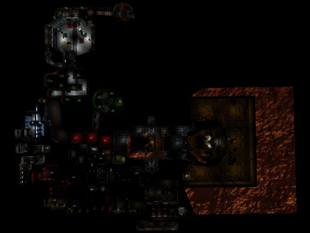 File:Classic Doom E1M2 Overhead.png
