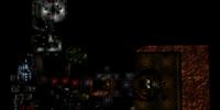 E1M2: Nuclear Plant (Classic Doom for Doom 3)