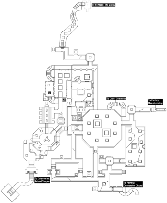 Strife Map13