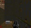 Box of shotgun shells