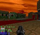 MAP18: Silent Hour (Speed of Doom)