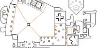 MAP18: The Courtyard (Doom II)