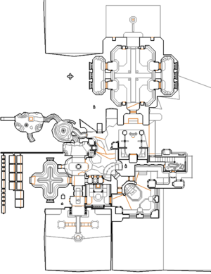 PL2 MAP03 map