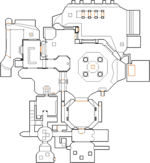 Plutonia MAP10 map