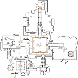 TNT MAP18 map