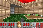 GBA Doom