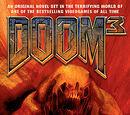 Doom 3 novels