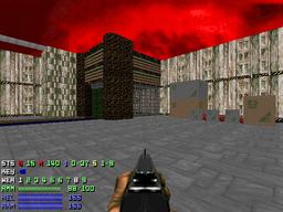 Evilution-map22-start