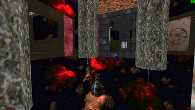 Screenshot Doom 20140628 200738