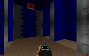 Lost episodes of doom e1m2 exit