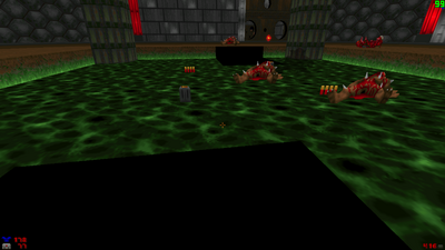Screenshot Doom 20140628 203708