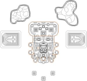 1024CLAU MAP33