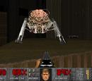 Spiderdemon