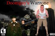 The New Doomguy's Warzone