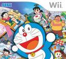 Doraemon Wii: Herramienta secreta del Rey del Torneo
