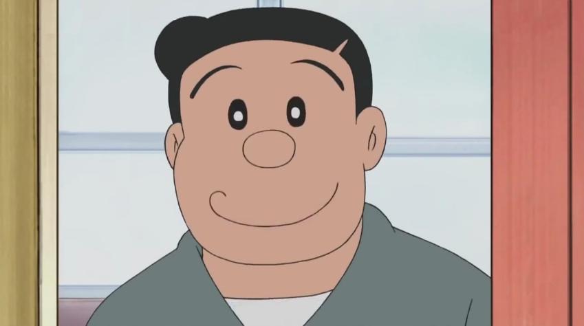 Hayo Ngaku Kamu Pasti Nggak Tahu Nama 5 Tokoh Doraemon Ini