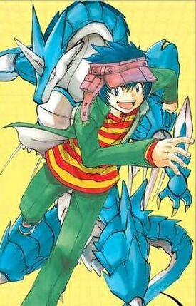 Takumi Yukino (Manga)