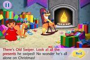 Old swiper