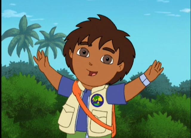 Diego Dora