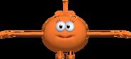 Dinky Model