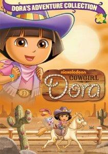 Cowgirl Dora | Dora the Explorer Wiki | Fandom powered by ...