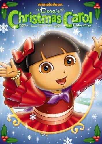 Doras Christmas Carol Adventure Dora The Explorer Wiki