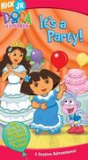 Dora-explorer-its-party-vhs-cover-art